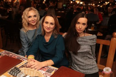 Artik & Asti, 22 ноября 2018 - Ресторан «Максимилианс» Самара - 0026