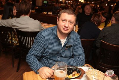 Artik & Asti, 22 ноября 2018 - Ресторан «Максимилианс» Самара - 0029