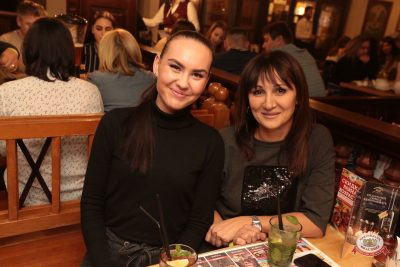 Artik & Asti, 22 ноября 2018 - Ресторан «Максимилианс» Самара - 0033