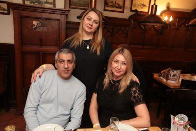 Artik & Asti, 22 ноября 2018 - Ресторан «Максимилианс» Самара - 0051