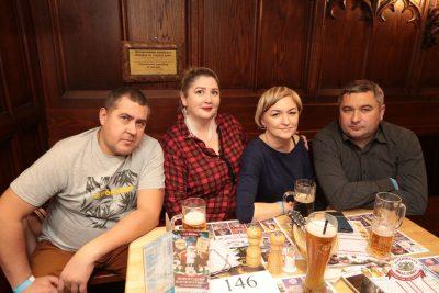 Artik & Asti, 22 ноября 2018 - Ресторан «Максимилианс» Самара - 0057