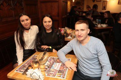 Artik & Asti, 22 ноября 2018 - Ресторан «Максимилианс» Самара - 0058