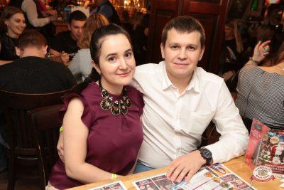 Artik & Asti, 22 ноября 2018 - Ресторан «Максимилианс» Самара - 0067