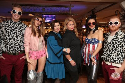 «Вечеринка Ретро FM», 23 ноября 2018 - Ресторан «Максимилианс» Самара - 0003