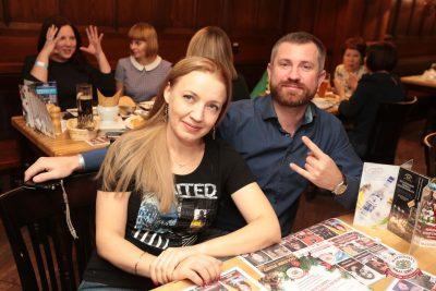 «Вечеринка Ретро FM», 23 ноября 2018 - Ресторан «Максимилианс» Самара - 0049