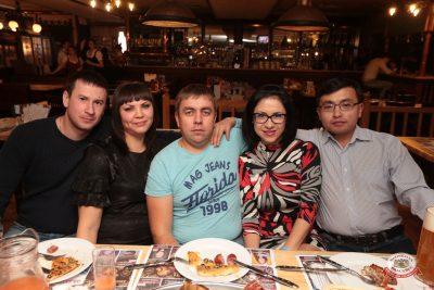 «Вечеринка Ретро FM», 23 ноября 2018 - Ресторан «Максимилианс» Самара - 0071