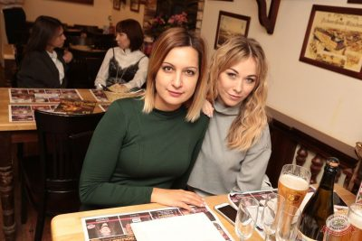 Therr Maitz, 29 ноября 2018 - Ресторан «Максимилианс» Самара - 57