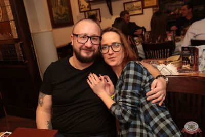 ВИА «Волга-Волга», 1 декабря 2018 - Ресторан «Максимилианс» Самара - 27