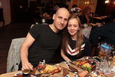 ВИА «Волга-Волга», 1 декабря 2018 - Ресторан «Максимилианс» Самара - 29