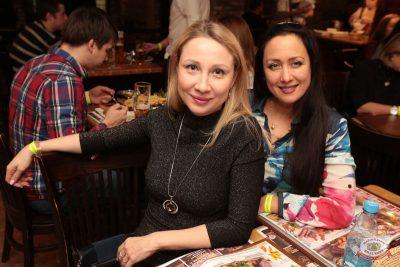 ВИА «Волга-Волга», 1 декабря 2018 - Ресторан «Максимилианс» Самара - 47