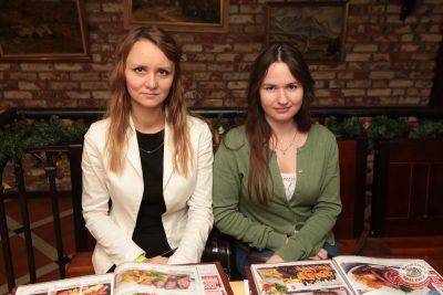 Стендап: Комиссаренко и Романов, 6 декабря 2018 - Ресторан «Максимилианс» Самара - 18