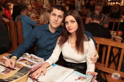 Стендап: Комиссаренко и Романов, 6 декабря 2018 - Ресторан «Максимилианс» Самара - 21