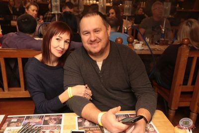 Стендап: Комиссаренко и Романов, 6 декабря 2018 - Ресторан «Максимилианс» Самара - 22