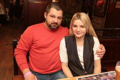 Стендап: Комиссаренко и Романов, 6 декабря 2018 - Ресторан «Максимилианс» Самара - 29