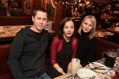 Стендап: Комиссаренко и Романов, 6 декабря 2018 - Ресторан «Максимилианс» Самара - 34
