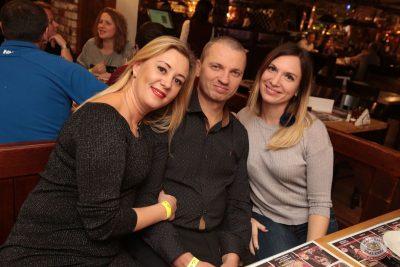 Стендап: Комиссаренко и Романов, 6 декабря 2018 - Ресторан «Максимилианс» Самара - 35