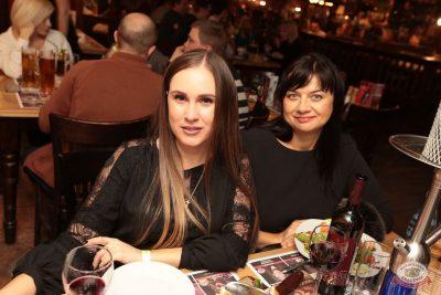 Стендап: Комиссаренко и Романов, 6 декабря 2018 - Ресторан «Максимилианс» Самара - 39