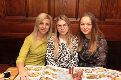 Стендап: Комиссаренко и Романов, 6 декабря 2018 - Ресторан «Максимилианс» Самара - 48