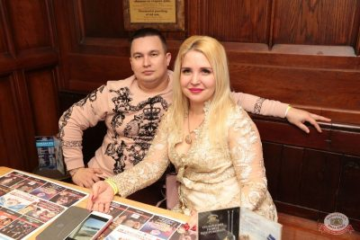 Стендап: Комиссаренко и Романов, 6 декабря 2018 - Ресторан «Максимилианс» Самара - 53