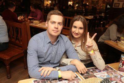 Стендап: Комиссаренко и Романов, 6 декабря 2018 - Ресторан «Максимилианс» Самара - 55