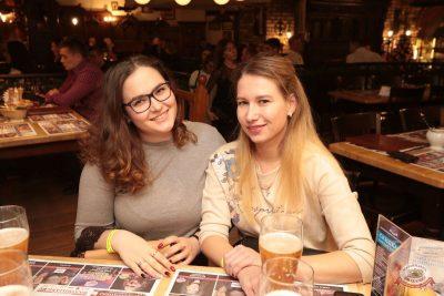 Стендап: Комиссаренко и Романов, 6 декабря 2018 - Ресторан «Максимилианс» Самара - 56