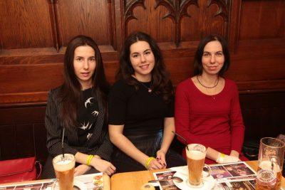 Группа «Чиж & Co», 13 декабря 2018 - Ресторан «Максимилианс» Самара - 42