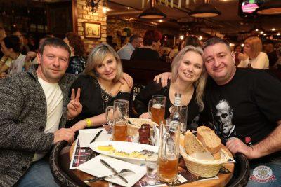 Группа «Чиж & Co», 13 декабря 2018 - Ресторан «Максимилианс» Самара - 49