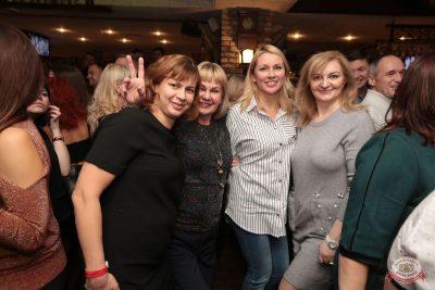 «Вечеринка Ретро FM», 14 декабря 2018 - Ресторан «Максимилианс» Самара - 27