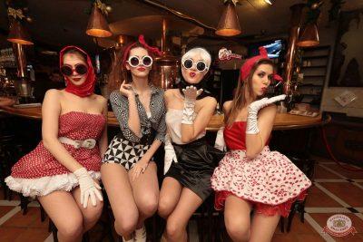 «Вечеринка Ретро FM», 14 декабря 2018 - Ресторан «Максимилианс» Самара - 3