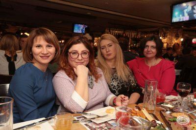 «Вечеринка Ретро FM», 14 декабря 2018 - Ресторан «Максимилианс» Самара - 32
