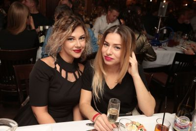 «Вечеринка Ретро FM», 14 декабря 2018 - Ресторан «Максимилианс» Самара - 42