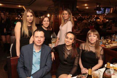 «Вечеринка Ретро FM», 14 декабря 2018 - Ресторан «Максимилианс» Самара - 45
