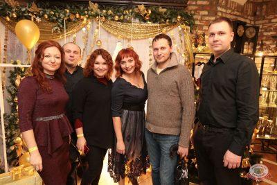 Похмельные вечеринки, 2 января 2019 - Ресторан «Максимилианс» Самара - 18