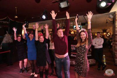Похмельные вечеринки, 2 января 2019 - Ресторан «Максимилианс» Самара - 24