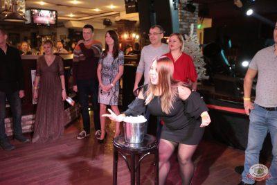 Похмельные вечеринки, 2 января 2019 - Ресторан «Максимилианс» Самара - 27