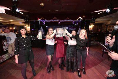 Похмельные вечеринки, 2 января 2019 - Ресторан «Максимилианс» Самара - 38