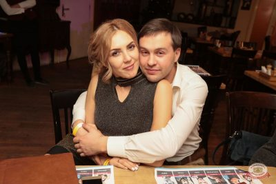 Похмельные вечеринки, 2 января 2019 - Ресторан «Максимилианс» Самара - 57
