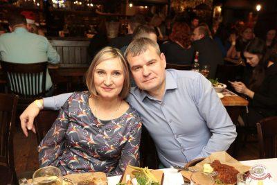 Похмельные вечеринки, 2 января 2019 - Ресторан «Максимилианс» Самара - 58