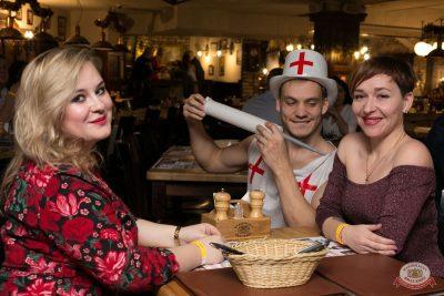 Похмельные вечеринки, 2 января 2019 - Ресторан «Максимилианс» Самара - 62