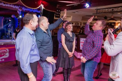 «Вечеринка Ретро FM», 18 января 2019 - Ресторан «Максимилианс» Самара - 16