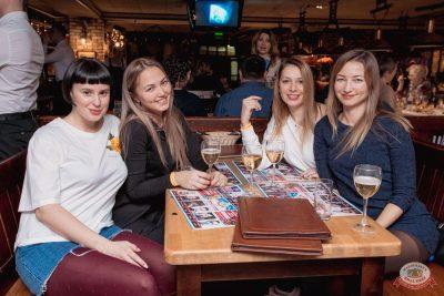 «Вечеринка Ретро FM», 18 января 2019 - Ресторан «Максимилианс» Самара - 33