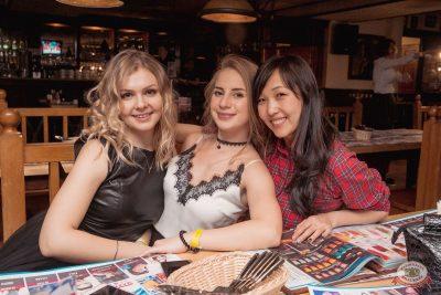 «Вечеринка Ретро FM», 18 января 2019 - Ресторан «Максимилианс» Самара - 37