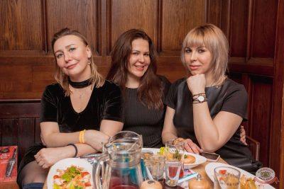 «Вечеринка Ретро FM», 18 января 2019 - Ресторан «Максимилианс» Самара - 41