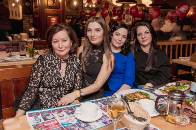 «Вечеринка Ретро FM», 18 января 2019 - Ресторан «Максимилианс» Самара - 42