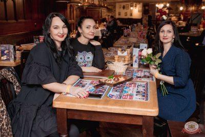 «Вечеринка Ретро FM», 18 января 2019 - Ресторан «Максимилианс» Самара - 46