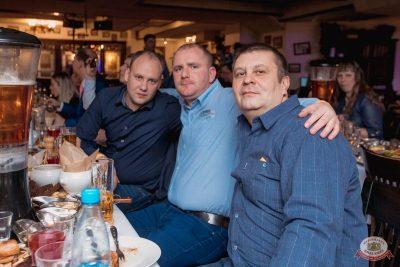 «Вечеринка Ретро FM», 18 января 2019 - Ресторан «Максимилианс» Самара - 51