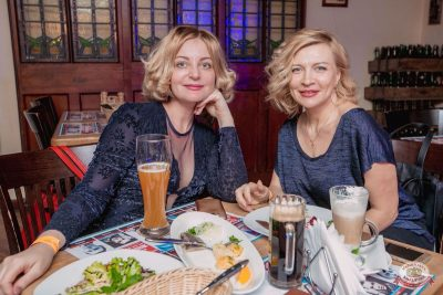 «Вечеринка Ретро FM», 18 января 2019 - Ресторан «Максимилианс» Самара - 52