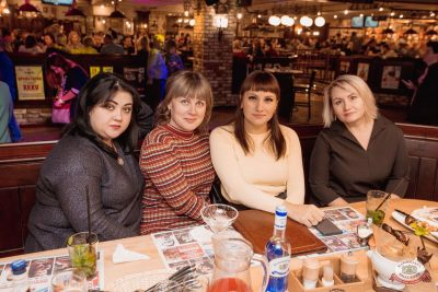 Plazma, 23 января 2019 - Ресторан «Максимилианс» Самара - 49