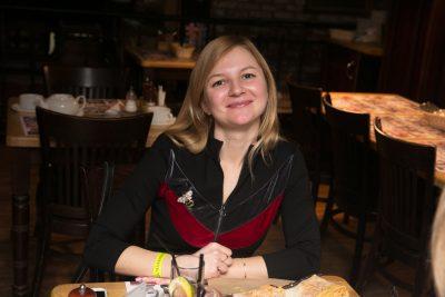 «Дыхание ночи»: Татьянин день студента, 25 января 2019 - Ресторан «Максимилианс» Самара - 0034