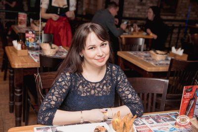 День именинника, 26 января 2019 - Ресторан «Максимилианс» Самара - 0068